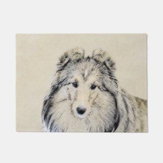 Tapete Sheepdog de Shetland