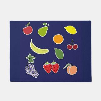 Tapete Surpresa da fruta