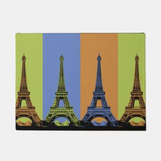 Tapete Torre Eiffel no Triptych de Paris