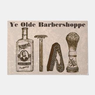 Tapete YE Olde Barbershoppe