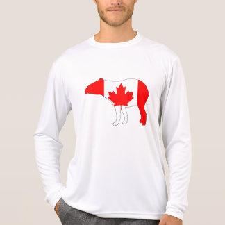 Tapir Canadá Camiseta