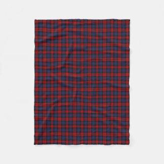 Tartan escocês do clássico de MacLachlan do clã Cobertor De Lã