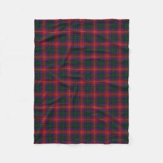 Tartan escocês do clássico de Rattray do clã Cobertor De Lã