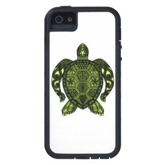 Tartaruga 2b capa tough xtreme para iPhone 5