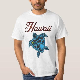 Tartaruga da ilha de Havaí Tshirts