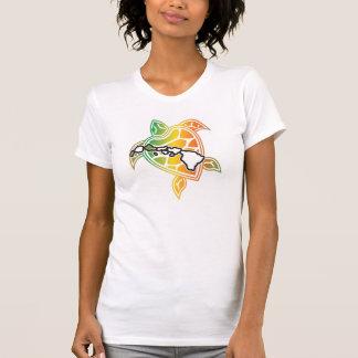 Tartaruga da reggae das ilhas de Havaí Tshirt