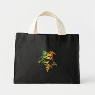 Tartaruga da reggae de Havaí Bolsa Para Compras
