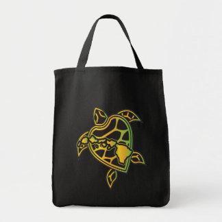 Tartaruga da reggae de Havaí Bolsa