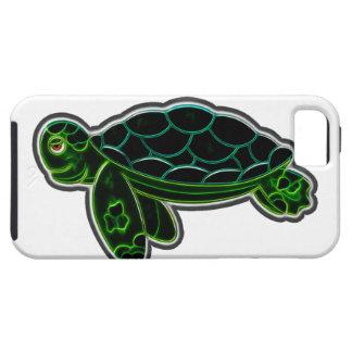 Tartaruga de mar capa para iPhone 5