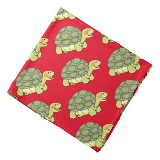 tartaruga de sorriso bonito/tartaruga bandanas