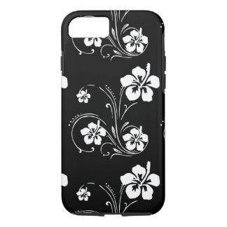 Tatuagem da flor capa iPhone 7