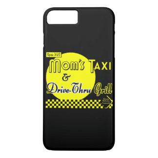 Táxi das mães e Movimentação-Através das capas de