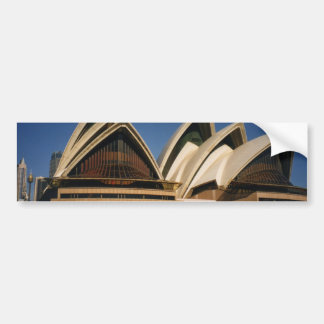 Teatro da ópera de Sydney Adesivo Para Carro