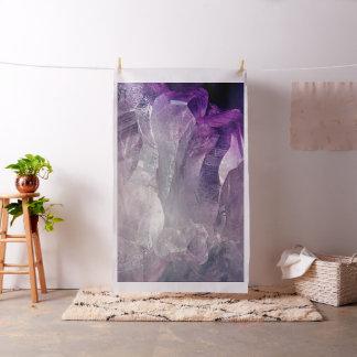 Tecido Abstrato de cristal do núcleo