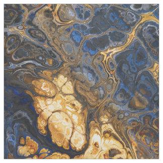 Tecido Abstrato marmoreado 2 do latido de árvore