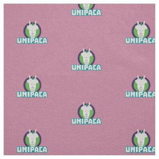 Tecido Alpaca Z67aj do unicórnio de Unipaca