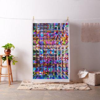Tecido Arte abstracta 153