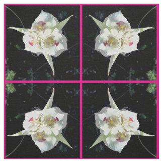 Tecido Bonito no rosa