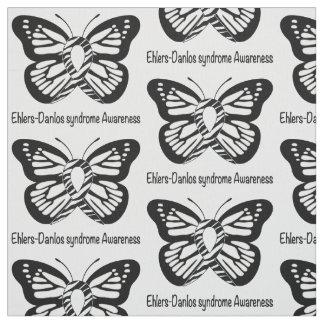 Tecido Borboleta da síndrome de Ehlers-Danlos da