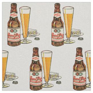Tecido Cerveja de cerveja pilsen premiada grande