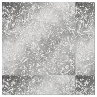 tecido cinzento, matéria têxtil colorida da casa