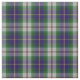 Tecido Clã escocês MacLeod do Tartan de Califórnia