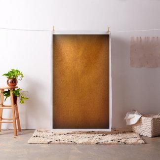 Tecido Contexto portátil da fotografia do estuque do ouro