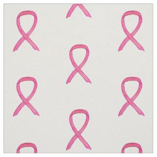 Tecido cor-de-rosa do cancro da mama da arte da