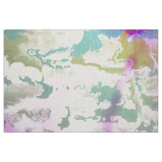 Tecido cores e impressões 1