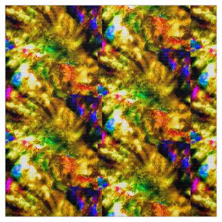 Tecido cores e impressões 6