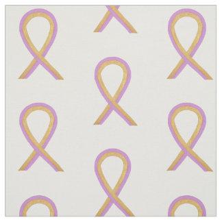Tecido da fita da consciência do cancro da mama de
