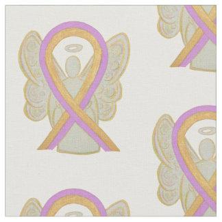 Tecido da fita do anjo do cancro da mama do tumor