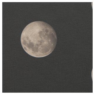 Tecido da Lua cheia