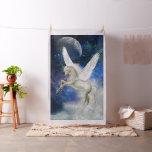 Tecido da tapeçaria do universo de Pegasus