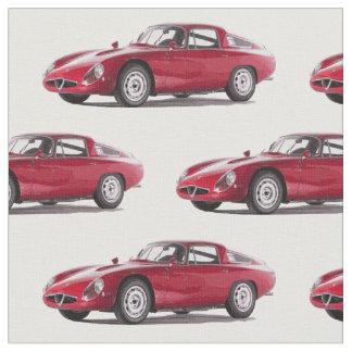 Tecido de Alfa Romeo TZ2