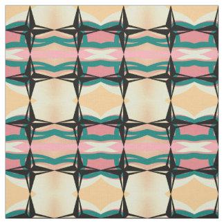 Tecido de algodão - o Artesanato-Sudoeste colore