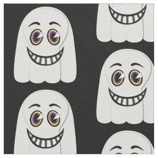 tecido do fantasma do vintage dos anos 30