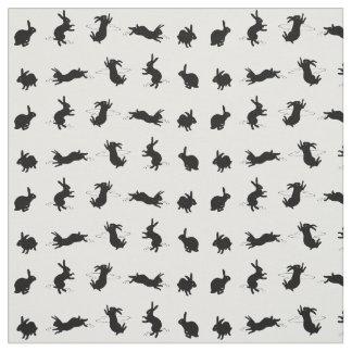 Tecido dos coelhos de Binky (escolha a cor)