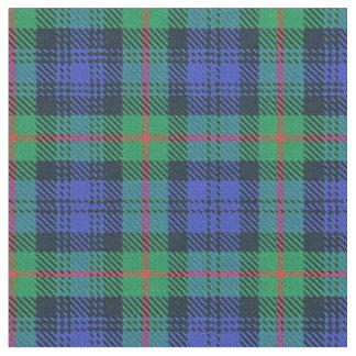 Tecido escocês 2 da xadrez de Tartan de Murray do