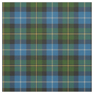 Tecido escocês da xadrez de Tartan de MacNeil do