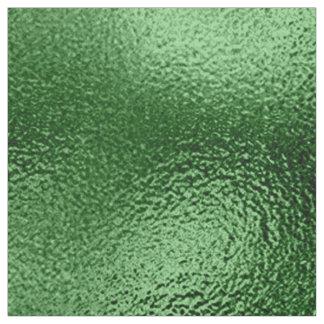 Tecido Esmeralda de vidro ID374 do Shimmer