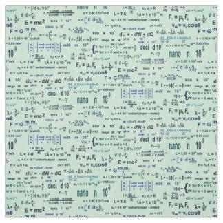 Tecido Física