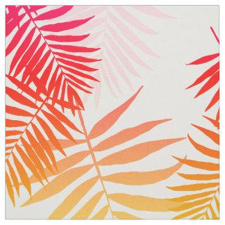 Tecido Folha da palmeira da decoração das mulheres em
