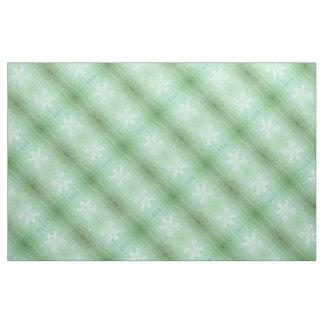 Tecido Foto da polpa do jardim do verde da hortelã ou de