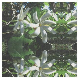 Tecido Gardenia de Tahitian