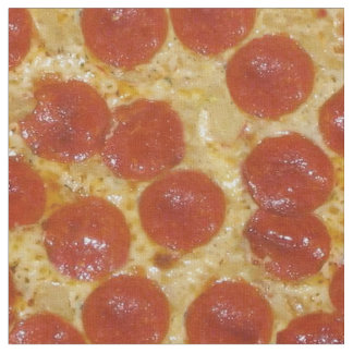 tecido grande da pizza de pepperoni