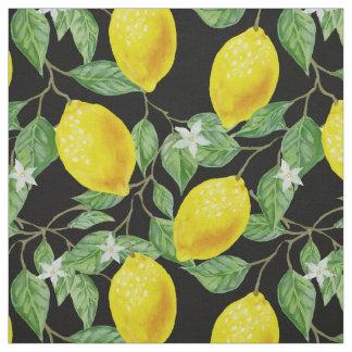 Tecido Luxúria do limão