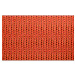 Tecido Marca vermelha Edward Westerfield do guarda-chuva