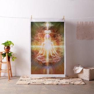 Tecido Meditator de V059 Lotus