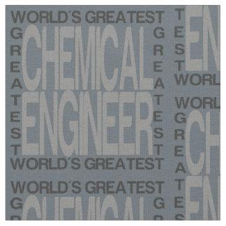 Tecido O grande engenheiro químico dos mundos